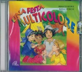 UNA FESTA MULTICOLORE CD