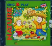 CD SING E PLAY NATURE